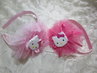 Bando Kitty Kode:AK23