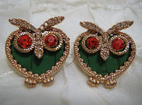 Anting OWL love code: AT74