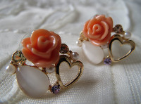 Anting Rose code:AT93