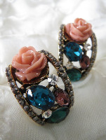 anting flowery